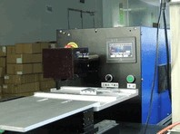 Programmable Laser stripping