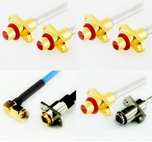 BMA RF Cable Assemblies